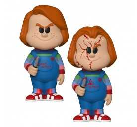 Chucky Child's Play - Chucky (chance of Chase) SODA Funko figure