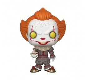 It 2 - Super Sized Pennywise POP! Funko figure