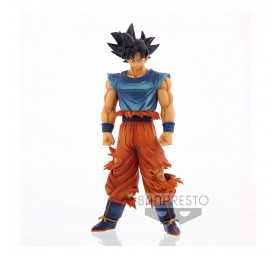 Figura Banpresto Dragon Ball Super - Grandista nero Son Goku