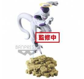 Figura Dragon Ball Super - Tag Fighters Freezer