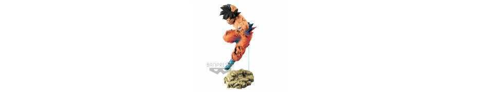 Dragon Ball Super - Tag Fighters Son Goku figure