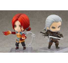 Figurine Good Smile Company The Witcher 3 Wild Hunt - Nendoroid Triss Merigold 5
