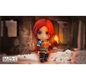 Figurine Good Smile Company The Witcher 3 Wild Hunt - Nendoroid Triss Merigold 6