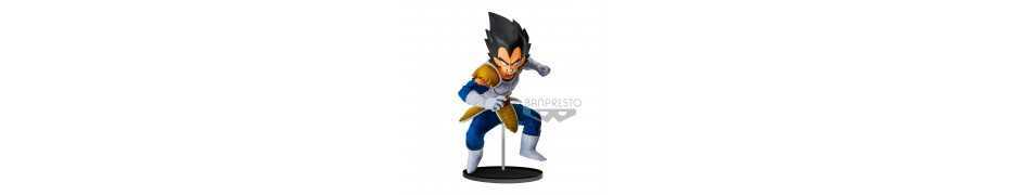 Dragon Ball Z - Vegeta Normal Color figure