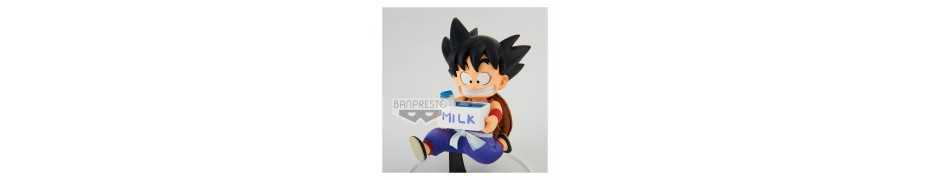 Dragon Ball Z - Son Goku Normal Color figure 2