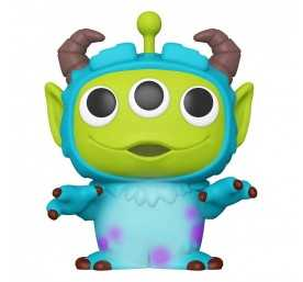 Disney Toy Story - Super Sized Alien Sully POP! Funko figure