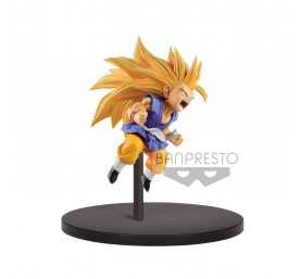 Figurine Dragon Ball Super - Son Goku Fes Super Saiyan 3