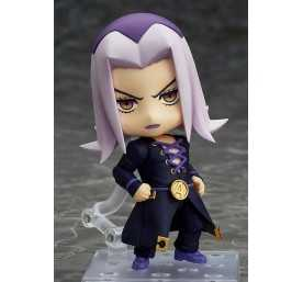 Jojo's Bizarre Adventure Golden Wind - Nendoroid Leone Abbacchio Good Smile Company figure