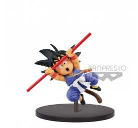 Figurine Dragon Ball Super - Fes Vol. 9 Son Goku Kid