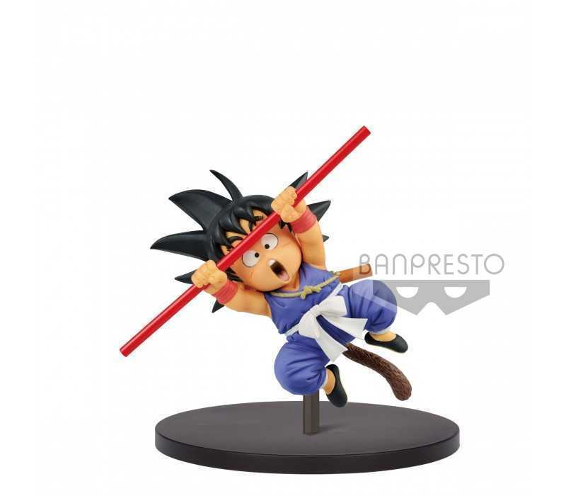 Dragon Ball Super - Fes Vol. 9 Son Goku Kid figure