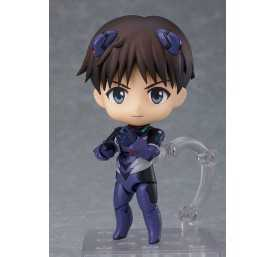Rebuild of Evangelion - Nendoroid Shinji Ikari Langley Plugsuit Ver. Good Smile Company figure