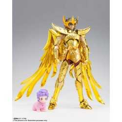 Saint Seiya - Myth Cloth Ex Sagittarius Aiolos Revival Tamashii Nations figure