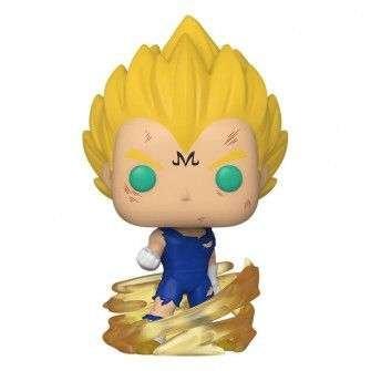 Dragon Ball Z - Majin Vegeta POP! Funko figure