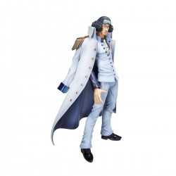 Figurine Megahouse One Piece - Excellent Model Portrait of Pirates NEO-DX Aokiji Kuzan