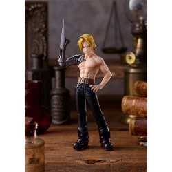 Fullmetal Alchemist: Brotherhood - Pop Up Parade Edward Elric Good Smile Company figure